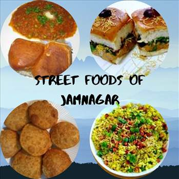Popular dishes of Jamnagar by tasteofcity