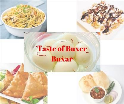 Taste of Buxar Buxar by tasteofcity