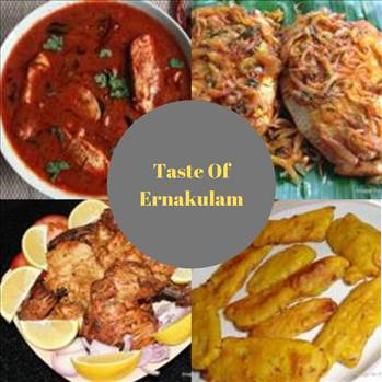 Famous foods of Ernakulam by tasteofcity