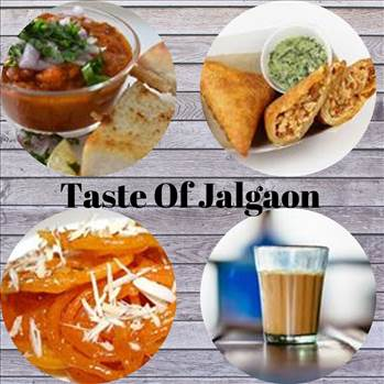Popular dishes of Jalgaon by tasteofcity