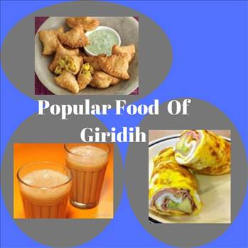 Popular dishes of Giridih by tasteofcity