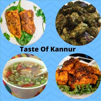 Popular dishes of Kannur by tasteofcity