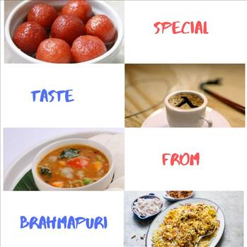 Special Taste from Brahmapuri by tasteofcity