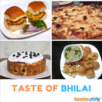 Famous Dishes Of Bhilai.png by tasteofcity