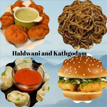Famous foods of Haldwani And Kathgodam by tasteofcity