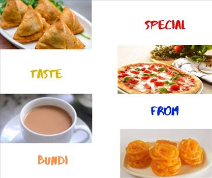 Famous Foods and Dishes of Bundi by tasteofcity