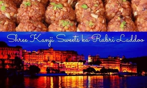 Shree Kanji Sweets ka Rabri Laddoo.jpg -