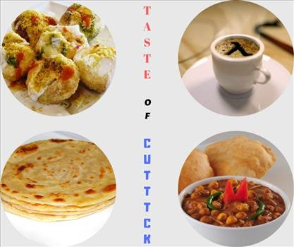 Famous Foods and Dishes of Cuttack, Odisha by tasteofcity