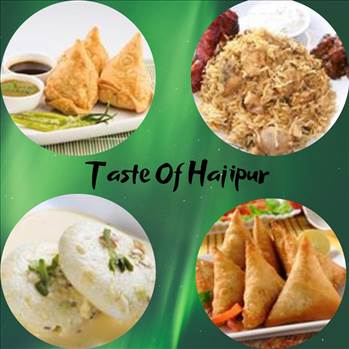Famous foods of Hajipur by tasteofcity