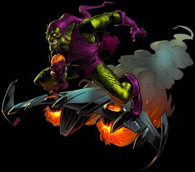 green-goblin 2.jpg by eyebreaker7