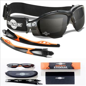Special Features of the Best Mtb Eyewear to Benefit Mountain Bikers  by spikerurutherford