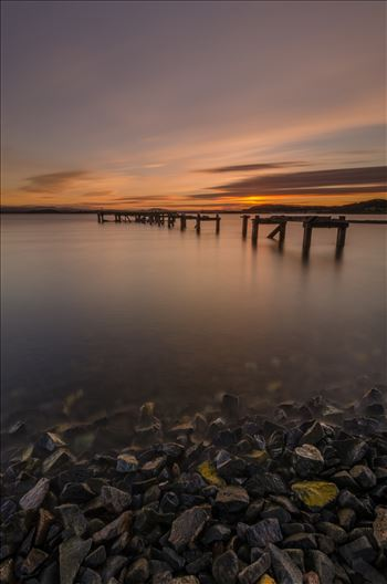 Aberdout at Sunset by Bryans Photos