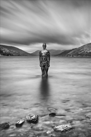 Mirror Man by Bryans Photos
