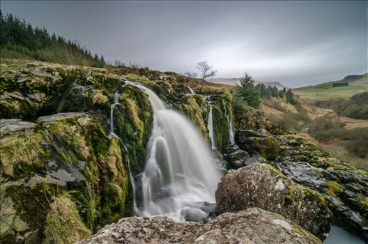 The Loup Of Fintry by Bryans Photos