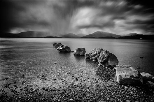 The Loch by Bryans Photos