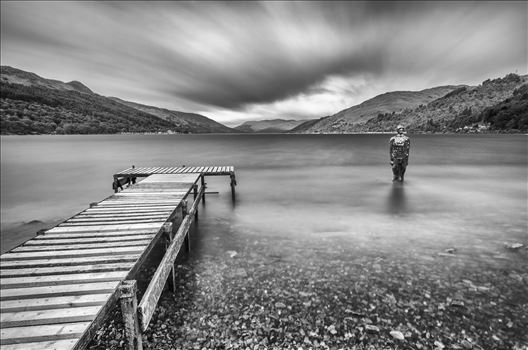 Loch Earn by Bryans Photos
