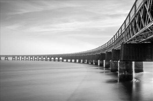 A Bridge to Fife by Bryans Photos