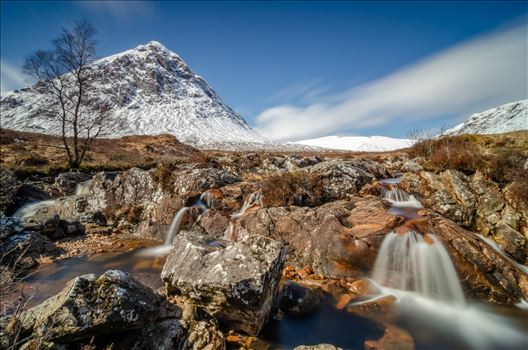 Etive Mor by Bryans Photos