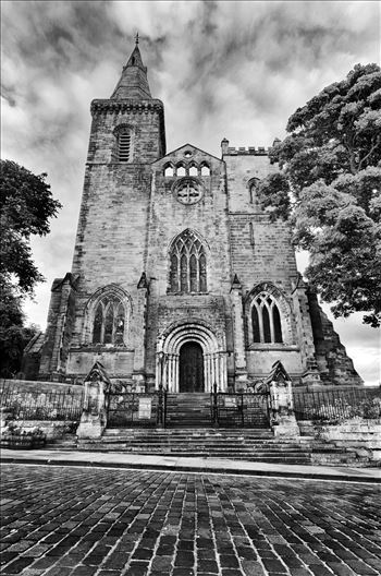 The Abbey by Bryans Photos