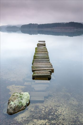 Loch Ard View by Bryans Photos