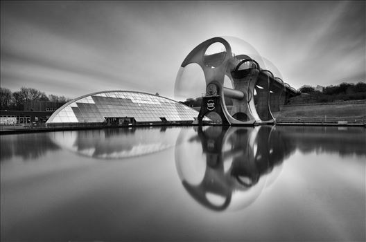 The Wheel by Bryans Photos
