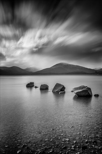Loch Lomond by Bryans Photos