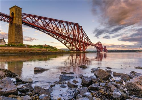 Forth Rail Bridge_North Queensferry_Bryan Hynd_070112017.jpg by Bryans Photos