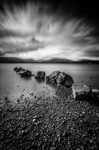 Milarrochy Bay by Bryans Photos