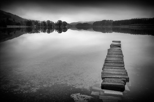 Loch Ard by Bryans Photos