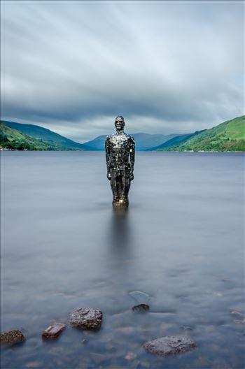Still at Loch Earn by Bryans Photos