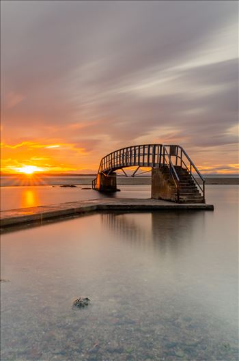 Belhaven Bridge by Bryans Photos