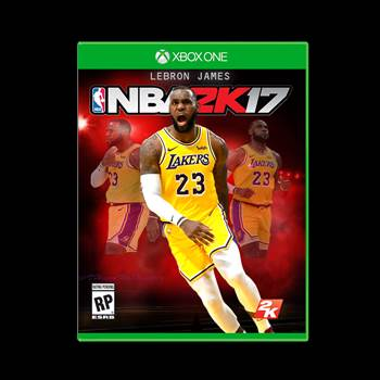 LEBRON JAMES COVER.png by rylie