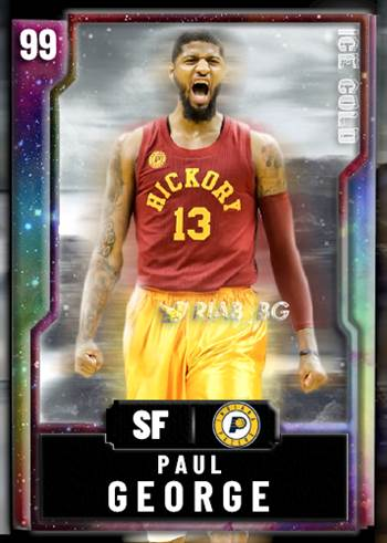 paul george ice cold first opal.png by rylie
