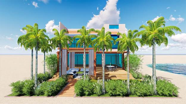 Residential interior design Dubai - Aveacontracting.jpg by aveacontractinguae
