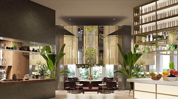 Restaurant Interior Design Dubai - Aveacontracting.com.jpg by aveacontractinguae