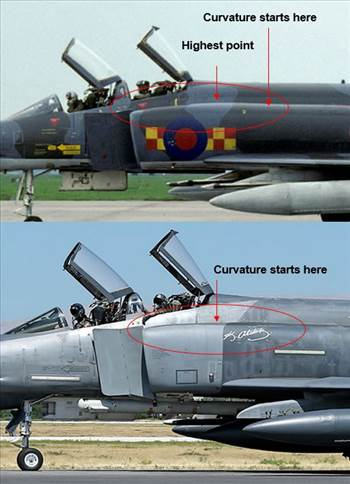 fuselage comparison.JPG by Studios Jardin