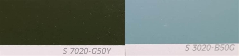 MiG-3_colors.JPG by Studios Jardin