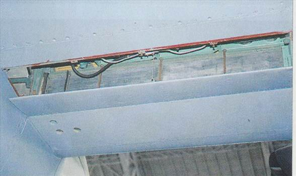 Mosquito rear of radiator.jpeg by PaulG