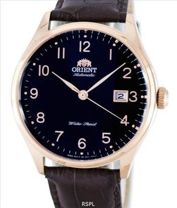 Orient Automatic Power Reserve Men's Watch.jpg by Jason
