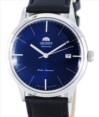 Orient 2nd Generation Bambino Version 3 Automatic Power Reserve FAC0000DD0 Men's Watch.jpg by Jason