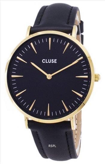 Cluse La Boheme CL18401 Quartz Analog Women's Watch.jpg by Jason
