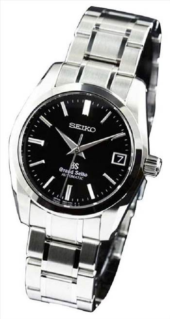 Grand Seiko Automatic SBGR053 Mens Japan Made Watch.jpg by Jason