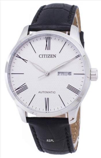 Citizen Automatic NH8350-08A Analog Men's Watch.jpg by Jason