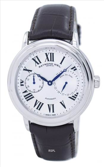 Raymond Weil Maestro Automatic 2846-STC-00659 Men's Watch.jpg by Jason