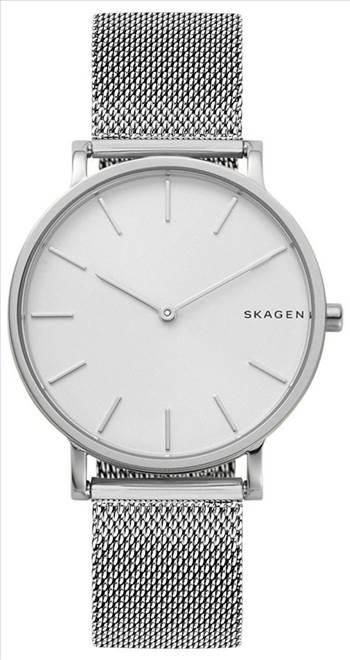 Skagen Hagen Slim Quartz SKW6442 Men's Watch.jpg by Jason