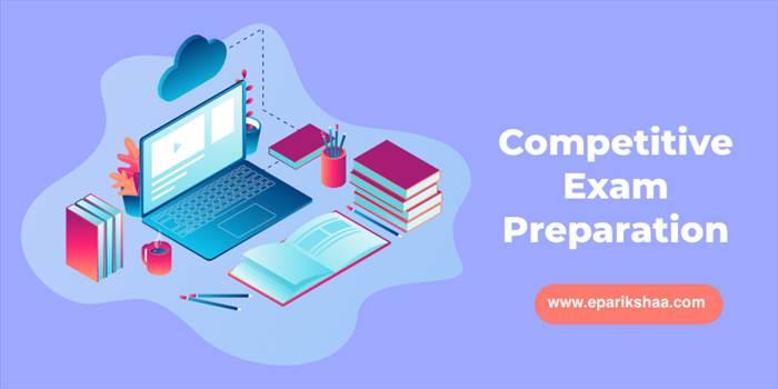 Competitive Exam Preparation -eparikshaa.jpg.png by seenukumar
