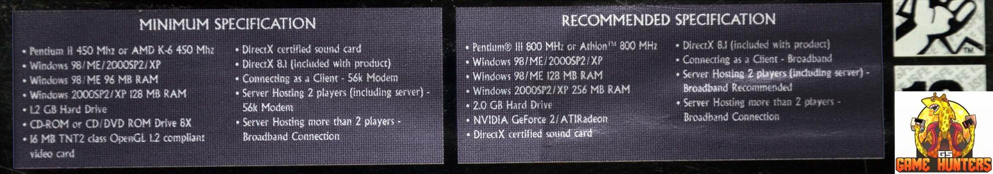 Neverwinter Nights System Requirements.jpg by GSGAMEHUNTERS