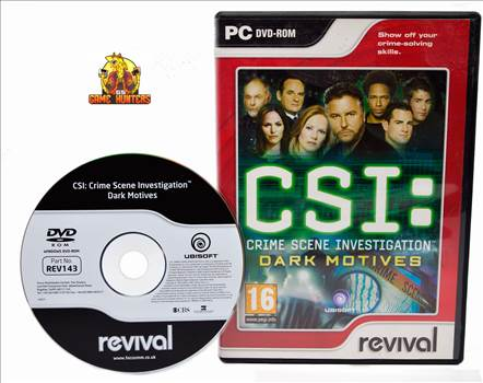CSI Dark Motives Case & Disc.jpg by GSGAMEHUNTERS