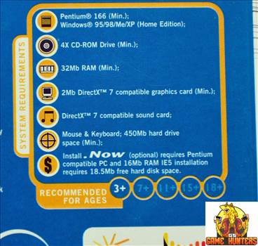 Sim City 3000 UK Edition System Requirements.jpg by GSGAMEHUNTERS