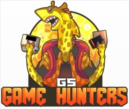 GSGH LOGO.jpg by GSGAMEHUNTERS